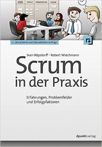 Scrum in der Praxis